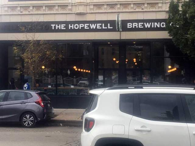 Image of Hopewell Brewing